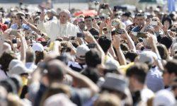 quaresima alberghiero di cefalù dal papa