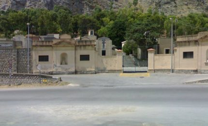 Cefalù: il sindaco dispone la riapertura del cimitero
