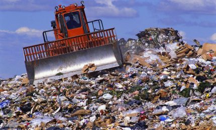 Rifiuti: il governo regionale accelera sulle discariche dismesse