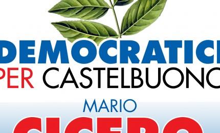 """Movimento Democratici per Castelbuono contesta il PD locale: """"Siamo per andare oltre"""""""