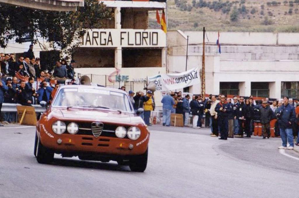 Targa Florio: si lavora per il futuro