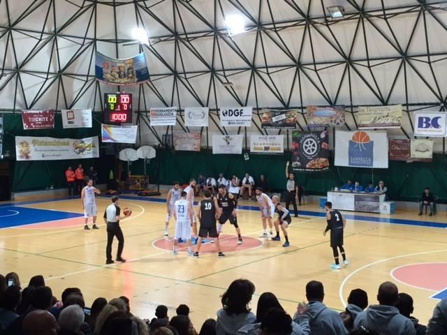 La Zannella Basket pronta per la nuova stagione