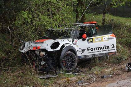 Targa Florio, si profilano tre rinvii a giudizio per l'incidente di Amendolia
