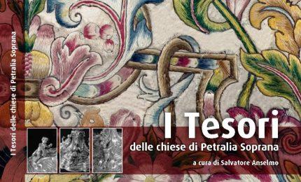Un volume sui tesori di Petralia Soprana