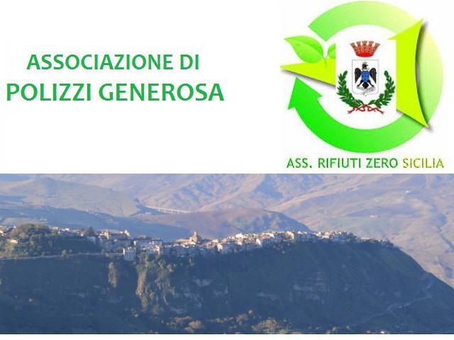 """L""""Associazione rifiuti zero Polizzi scrive al comune"""