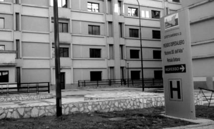 Serpeggia la rassegnazione sull'Ospedale di Petralia