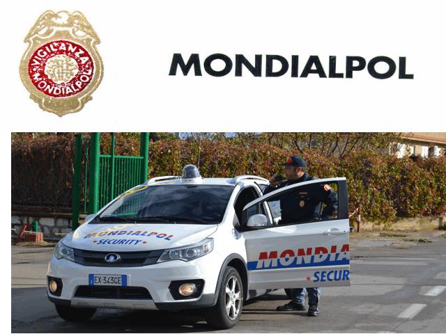 Termini Imerese, in fiamme due mezzi Mondialpol