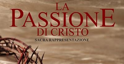 Cefalù, nuova data per la Passione di Cristo
