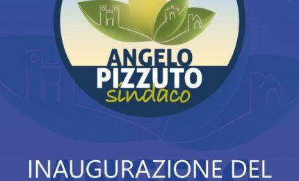 Castellana: Angelo Pizzuto presenta la sua candiatura
