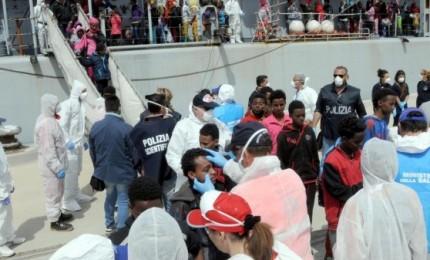 Migranti, sbarchi fuori controllo: la denuncia del COISP Sicilia