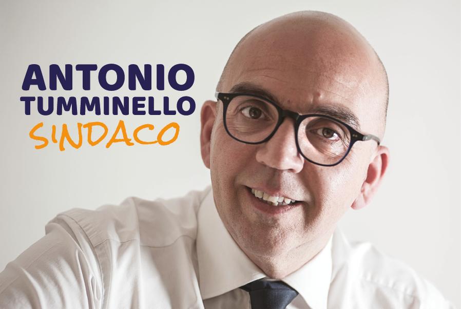 Castelbuono: il sindaco uscente Tumminello presenta la sua lista
