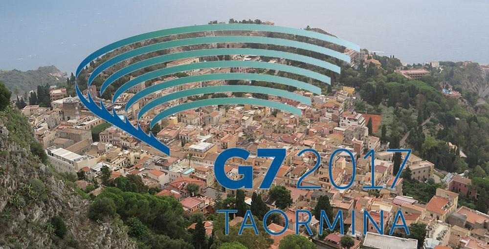 G7 a Taormina, è massima allerta