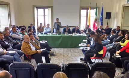 Si è insediato il consiglio dell'Unione delle Madonie