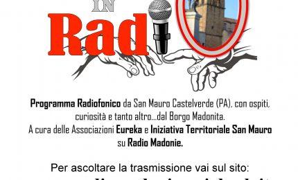 """""""San Mauro in Radio"""": al via il programma radiofonico"""