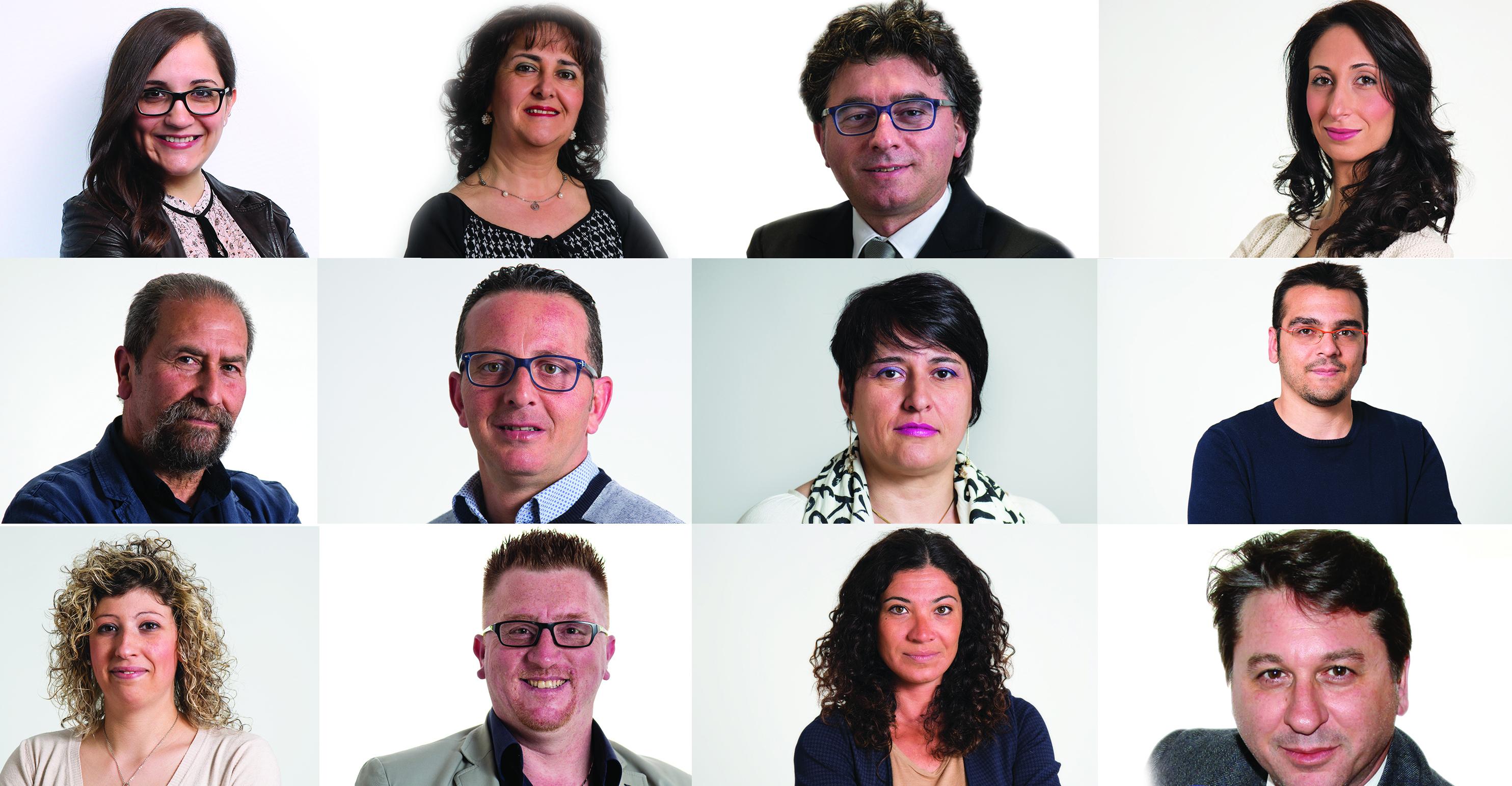 """Castelbuono: ecco i candidati di """"Svolta Popolare"""""""