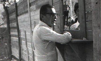 Dedicato a Pietro Sorrentino il campo sportivo di Petralia Soprana