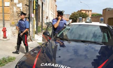 Legumi non rintracciabili, Carabinieri eseguono sequestro