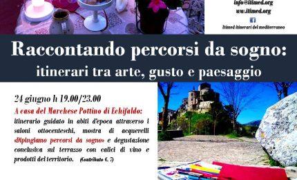 Borghi più belli d'Italia: nuova iniziativa a Petralia Soprana