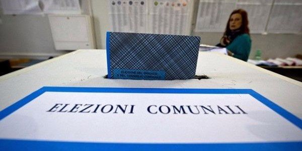 Diretta elettorale, seggi chiusi: Gratteri e Sclafani Bagni hanno il loro sindaco