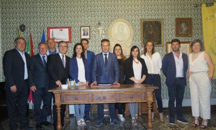 Insediato il nuovo consiglio comunale di Petralia Soprana