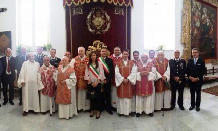 Petralia Soprana: chiusi i festeggiamenti dei Santi Patroni
