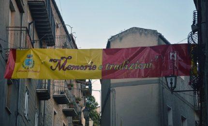 """A Gangi torna l'appuntamento con """"Memorie e tradizioni"""""""