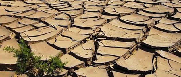 Allarme siccità, Sicilia tra le prime regioni a rischio