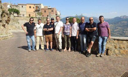 Unesco Global Geoparks, continua il tour nelleMadonie