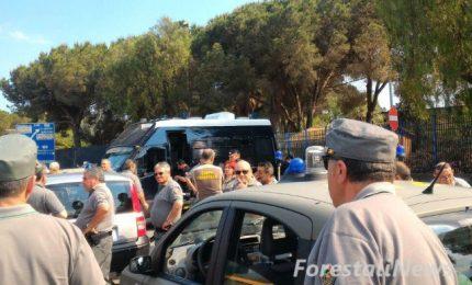 Chiude il distaccamento Forestale di Castellana Sicula