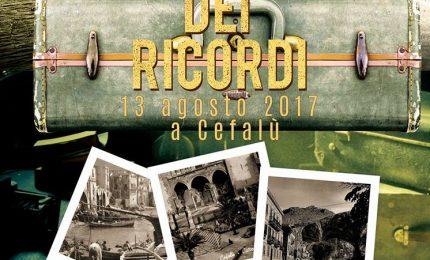 VI Raduno Foto storiche Cefalù