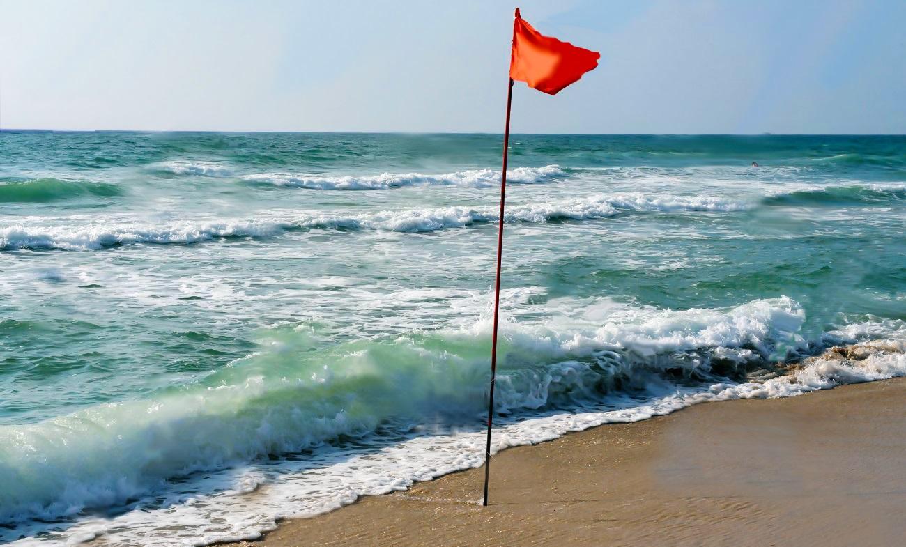 Allerta meteo in Sicilia: forti venti e mare mosso lungo la costa da Termini Imerese a Cefalù