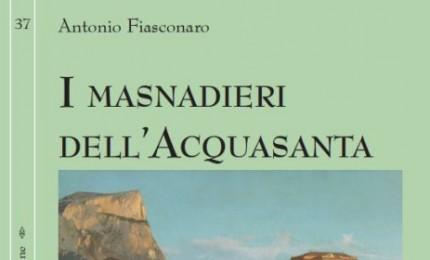 """""""I Masnadieri dell'Acquasanta"""" di Antonio Fiasconaro a Castelbuono"""