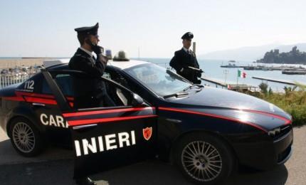 Blitz antidroga tra Cefalù e Castelbuono, fermato anche un minorenne
