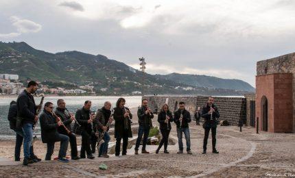 A Cefalù la prima edizione del Clarinet Sicily Festival