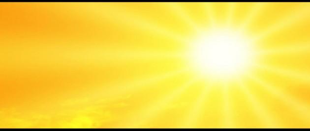 Arriva il caldo africano a Palermo: in provincia temperature fino a 36 gradi