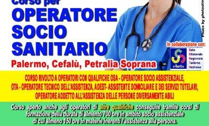 Corsi OSS a Cefalù e Petralia Soprana