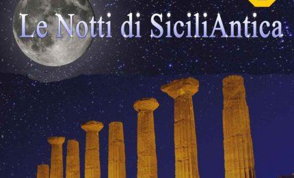 """Al via """"Le Notti di SiciliAntica"""""""
