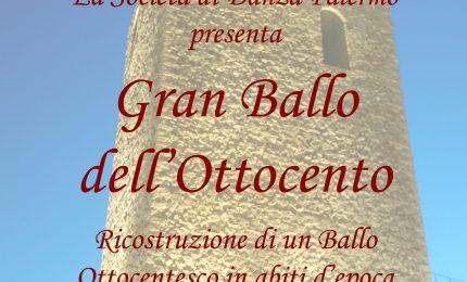 """Un """"Gran Ballo"""" per inaugurare l'Istituzione culturale Valdemone"""