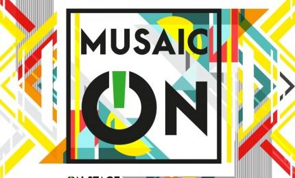 """Musaic On"", festival musicale a Castelbuono"