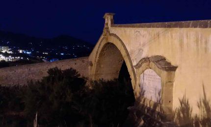 Visita guidata al settecentesco Ponte sul fiume S. Leonardo