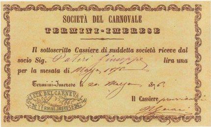 Un comitato per il centenario della morte di Giuseppe Patiri