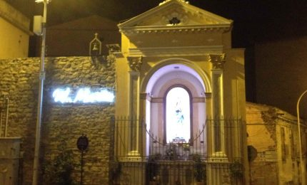 Visita notturna alle Cappelle votive di Termini Imerese