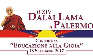 Sold out per il Dalai Lama a Palermo