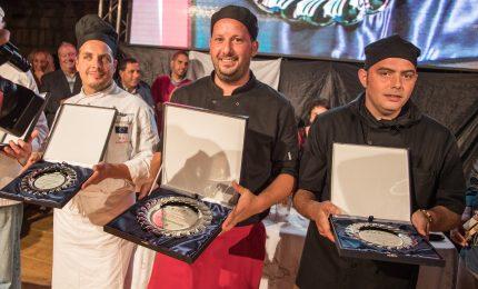 """""""Le Ricette del Borgo"""", eletto il miglior chef delle Madonie"""