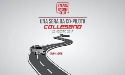 """A Collesano cresce l'attesa per """"Una sera da copilota"""""""