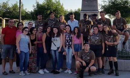 Azione Cattolica e Scout insieme a San Mauro