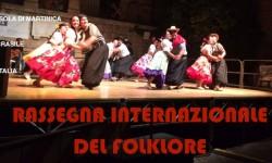 Rassegna del Folklore Internazionale