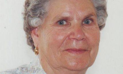 Trigesimo Angela Lombardo