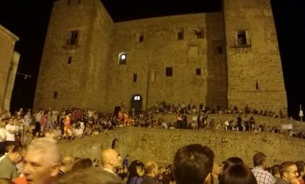 Castelbuono casa del jazz, apre il Festival Daria Biancardi