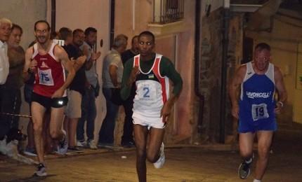 Giro podistico internazionale di Sant'Ambrogio, tra una settimana il via